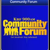 rádio KBIF Asian Voice 900 AM Estados Unidos, Fresno