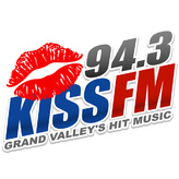 radio K232FB Kiss 94.3 FM Stati Uniti d'America, Grand Junction