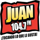 radio K284AP Juan 104.7 FM Stati Uniti d'America, Grand Junction
