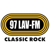 radio WLAV 97 LAV-FM 96.9 FM United States, Grand Rapids