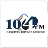 radio Naxcivan radiosu 104 FM Azerbaiyán, Baku