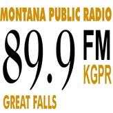 radio KGPR Public Radio 89.9 FM Estados Unidos, Great Falls