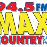 rádio KMON Max Country 94.5 FM Estados Unidos, Great Falls