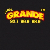 radio WAUN La Más Grande 96.9 FM Stati Uniti d'America, Green Bay