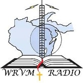 rádio WRVM - Wisconsin's Radio Voice of the Master 102.7 FM Estados Unidos, Green Bay