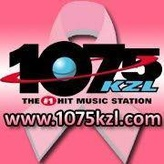 rádio WKZL Hit Music 107.5 FM Estados Unidos, Greensboro