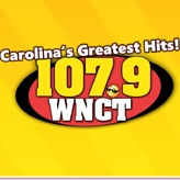 radio WNCT Greatest Hits 107.9 FM United States, Greenville