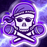 radio WGHB Pirate Radio 1250 AM Stany Zjednoczone, Greenville