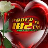 radio W275BJ Poder 102.9 FM Estados Unidos, Greenville