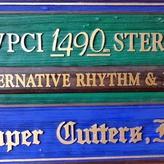radio WPCI Radio Randy 1490 AM Stati Uniti d'America, Greenville