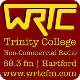 Radio WRTC Trinity College 89.3 FM USA, Hartford