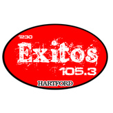 rádio WNEZ Latina 1230 AM Estados Unidos, Hartford
