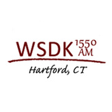 rádio WSDK Life Changing Radio 1550 AM Estados Unidos, Hartford