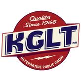 radio KGLT (Bozeman) 91.9 FM Estados Unidos, Montana