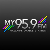 rádio KXRG My 95.9 FM Estados Unidos, Honolulu