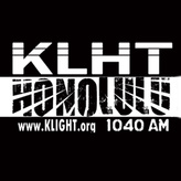 rádio KLHT K-Light 1040 AM Estados Unidos, Honolulu