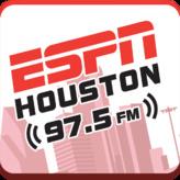 Radio KFNC - ESPN Houston 97.5 FM Vereinigte Staaten, Houston