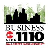 rádio KTEK Business Radio 1110 AM Estados Unidos, Houston