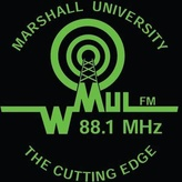 radio WMUL The Cutting Edge 88.1 FM United States, Huntington