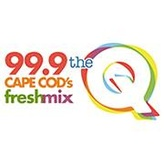 rádio  WQRC Fresh Mix 99.9 FM Estados Unidos, Hyannis