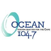 radio WOCN Ocean 104.7 FM Stati Uniti d'America, Hyannis
