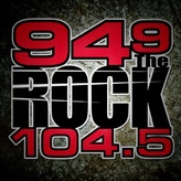 radio KPKY The Rock 104.5 FM Stati Uniti d'America, Idaho Falls