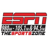 radio KSPZ ESPN The Zone 980 AM Stati Uniti d'America, Idaho Falls