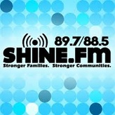 rádio WONU Shine (Bourbonnais) 89.7 FM Estados Unidos, Illinois