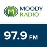 rádio WGNR Moody Radio 97.9 FM Estados Unidos, Indianapolis