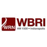rádio WBRI Christian Talk 1500 AM Estados Unidos, Indianapolis