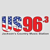 radio WUSJ US96.3 96.3 FM Stany Zjednoczone, Jackson