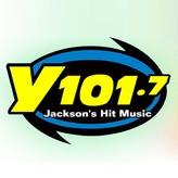 radio WYOY Y101.7 101.7 FM Estados Unidos, Jackson