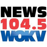 radio WOKV 104.5 FM Stany Zjednoczone, Jacksonville