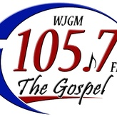 rádio WJGM The Gospel 105.7 FM Estados Unidos, Jacksonville