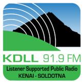 radio KDLL Public Radio 91.9 FM Stati Uniti d'America, Kenai