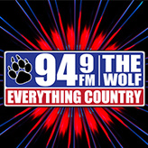 radio KIOK The Wolf 94.9 FM Estados Unidos, Kennewick