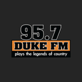Radio WDKW The Duke 95.7 FM Vereinigte Staaten, Knoxville