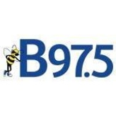 rádio WJXB B97.5 97.5 FM Estados Unidos, Knoxville