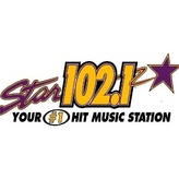 radio WWST Star 102.1 FM Stati Uniti d'America, Knoxville