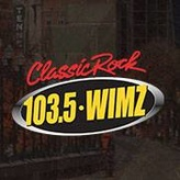 radio WIMZ Classic Rock 103.5 FM United States, Knoxville
