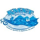 radio KMXT Public Radio 100.1 FM Estados Unidos, Kodiak