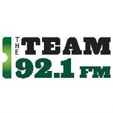 Radio WQTX The Team 92.1 FM United States of America, Lansing