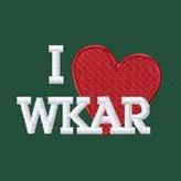 radio WKAR News Talk 870 AM Stany Zjednoczone, Lansing