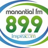 rádio KBNL Manantial FM 89.9 FM Estados Unidos, Laredo