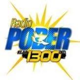 rádio KLAR Radio Poder 1300 AM Estados Unidos, Laredo
