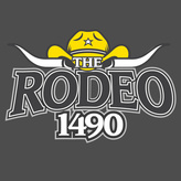 radio KLNT The Rodeo 1490 AM Stati Uniti d'America, Laredo