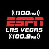radio KWWN 100.9 FM - ESPN 1100 AM Estados Unidos, Las Vegas