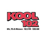 rádio KQLL Kool 1280 AM Estados Unidos, Las Vegas