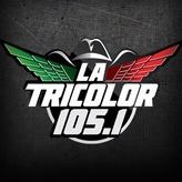 Радио KQRT La Tricolor 105.1 FM США, Лас-Вегас