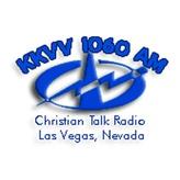 rádio KKVV Christian Radio 1060 AM Estados Unidos, Las Vegas